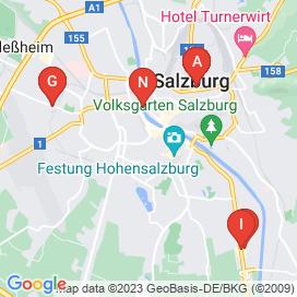 Standorte von 220+ Jobs in Wals - Juli 2018