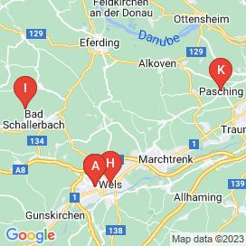 Standorte von 10+ Bereitschaft für Abend- und Nachtdienste Jobs in Buchkirchen