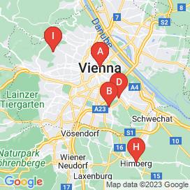 Standorte von 10+ Elektroinstallation Jobs in Wien - August 2018