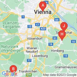 Standorte von 10+ Internationales Jobs in Wiener Neudorf - August 2018