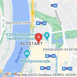 Standorte von Geringfügig Jobs in Hilden - Juni 2018