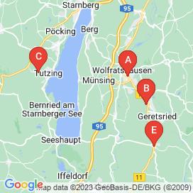 Standorte von 10+ Techniker Jobs in Münsing - Juli 2018