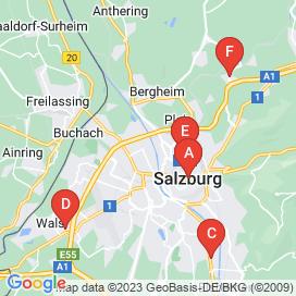 Standorte von Betriebselektrik Jobs in Anif - Mai 2018
