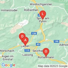 Standorte von 60+ Jobs in Liezen - August 2018