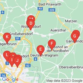 Standorte von 30+ Mitarbeiter Jobs in Großengersdorf - August 2018