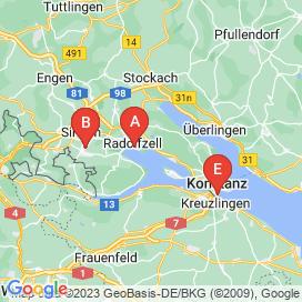 Standorte von Handel Jobs in Steckborn - August 2018