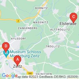 Standorte von Jobs in Elsteraue - Juni 2018