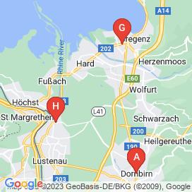 Standorte von Fuehrungskraft-Leitung Jobs in Sankt Margrethen - Juni 2018