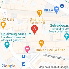 Standorte von Verkehrstelematik Jobs  - August 2018