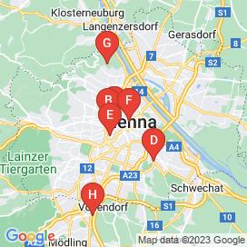Standorte von Junior Sales Manager Jobs in Wien - April 2018