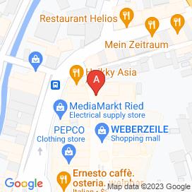 Standorte von Produktionsarbeiter Jobs in Ried Im Innkreis - Juni 2018