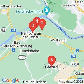 Standorte von 10+ Jobs in Hundsheim - Juli 2018