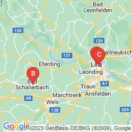 Standorte von Maler Jobs in 4174 - Juli 2018
