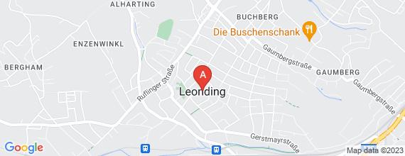 Standort von Elektriker (m/w) für den Schaltschrankbau in Leonding