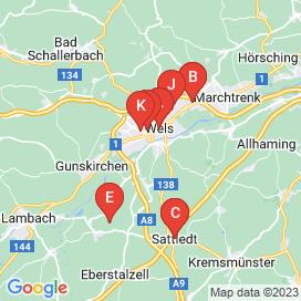 Standorte von 10+ Lagerist Vollzeit Jobs in Wels - Juli 2018