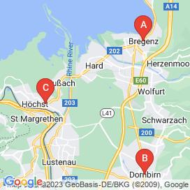 Standorte von Matura Jobs in Lauterach - August 2018