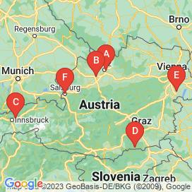 Standorte von Automation Jobs  - Juli 2018
