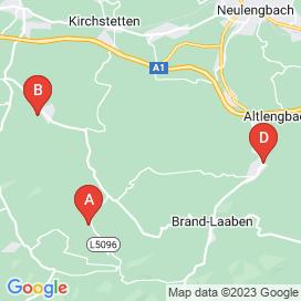 Standorte von Jobs in Vollberg - Juli 2018