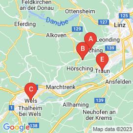 Standorte von Media Jobs in Hörsching - August 2018