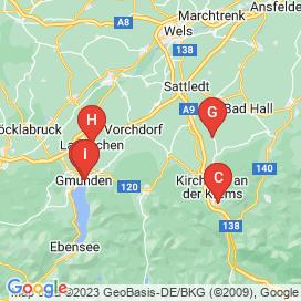 Standorte von 10+ Verkäufer Teilzeit / Aushilfskraft Jobs in Viechtwang - Juli 2018