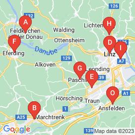 Standorte von 86 Gute Englischkenntnisse Jobs in Pasching - Stellenangebote von 330 bis 3500 EUR