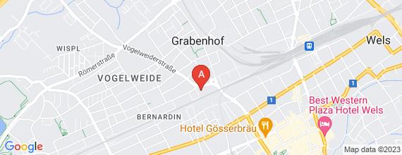 Standort von Mechaniker/in