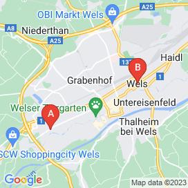 Standorte von Einkäuferin Jobs in Offenhausen - Mai 2018