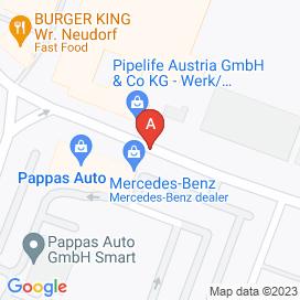 Standorte von Verladung Jobs in Niederösterreich - August 2018