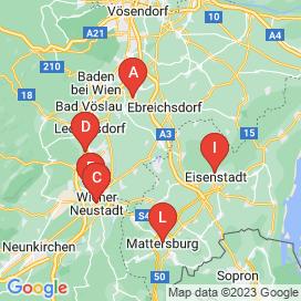 Standorte von 80+ Jobs in Steinbrunn-Neue Siedlung - Juli 2018