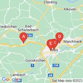 Standorte von Monteur Jobs in Wels - Juli 2018