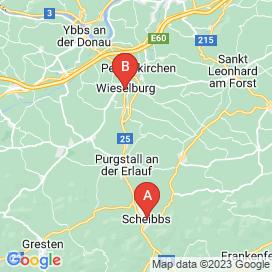 Standorte von Maschinenbautechnikerin Jobs in Purgstall an der Erlauf - Juni 2018