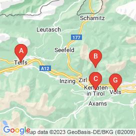 Standorte von Gültige Arbeitserlaubnis Jobs in Hatting - Juni 2018