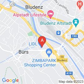 Standorte von Service Jobs in Bludenz - Juni 2018