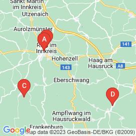 Standorte von 30+ Jobs in Pramet - Juli 2018