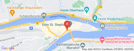 Standort von Brückenbauer/in (Maurer/in)