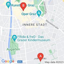 Standorte von Sachbearbeiterin Jobs in Eggersdorf Bei Graz - Mai 2018