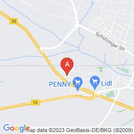 Standorte von Handwerk Jobs in Mühlacker - Juni 2018
