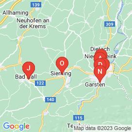 Standorte von Jobs und Stellenangebote in Ternberg - April 2018