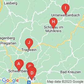 Standorte von Jobs in Rechberg - Juni 2018