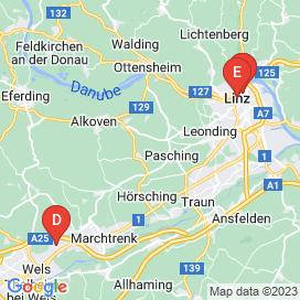 Standorte von Küche Jobs in Pasching - Juli 2018