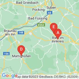 Standorte von Lehrberuf Jobs in Aspach - August 2018