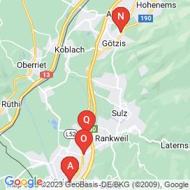 Standorte von Gehalt von 1130 € bis 2470 € Jobs in Feldkirch - Juni 2018
