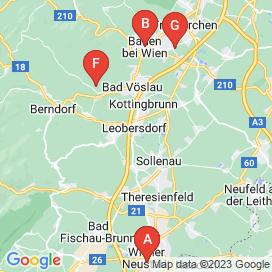 Standorte von Technik & Naturwissenschaft Jobs in Felixdorf - August 2018