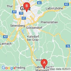 Standorte von Fahrzeugtechnik Jobs in Mellach - Mai 2018