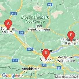Standorte von Zeichnen Jobs in Feldkirchen-Bezirk - Juli 2018