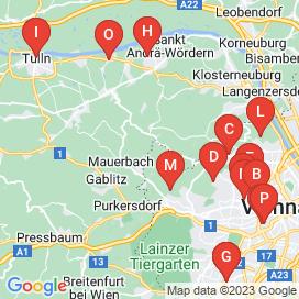 Standorte von 52 Gute Deutschkenntnisse Jobs in Gablitz - Stellenangebote von 330 bis 3150 EUR