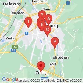 Standorte von 80+ Ausgezeichnetes Deutsch in Wort und Schrift Jobs in Adnet