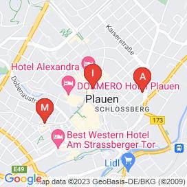 Standorte von Jobs in Pausa/Vogtland - Mai 2018