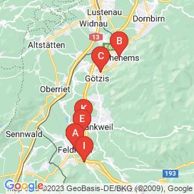 Standorte von 40+ Jobs in Feldkirch - August 2018