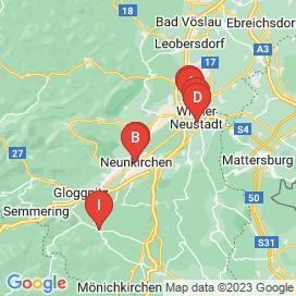 Standorte von 10+ Teilzeit / Aushilfskraft Jobs in Neunkirchen - August 2018